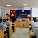 Hội nghị đại biểu Cán bộ Công chức Viện Nghiên cứu Cao su Việt Nam năm 2015